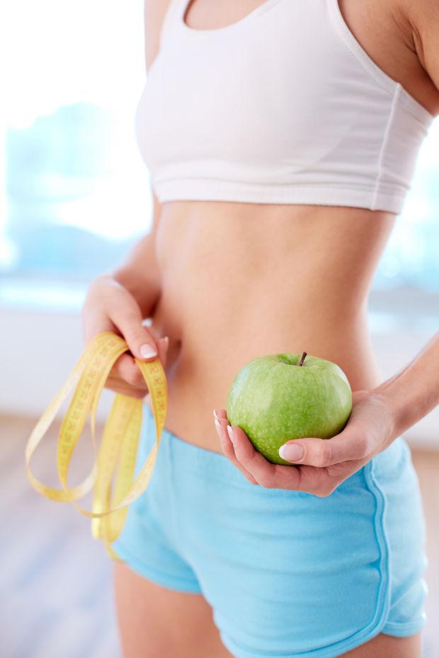 Dieta depurativa para adelgazar