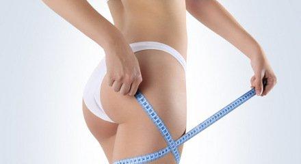 Cuerpo tras dieta alco