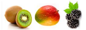 frutas para batidos para adelgazar