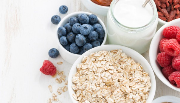 Como adelgazar con la dieta del yogur