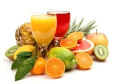 jugos para bajar la barriga y licuados para bajar la panza de naranja y pomelo