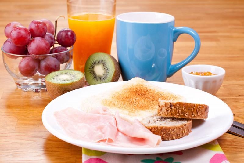 desayunos dietéticos para dieta