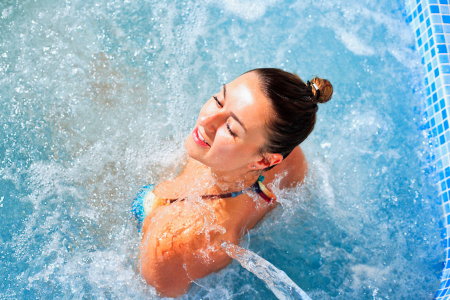 hidroterapia-para-adelgazar