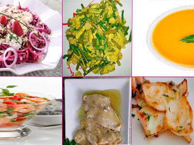Que cenar para adelgazar y perder peso todosobredieta - Que hay que cenar para adelgazar ...