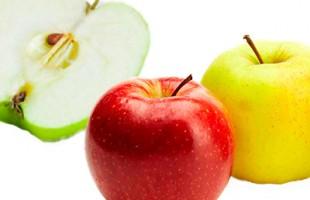 La dieta de la manzana 3 días y adelgaza 5 kilos