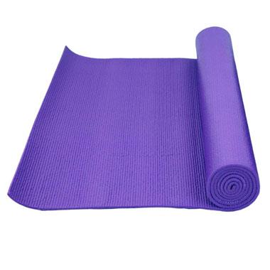 Esterilla para hacer ejercicios para bajar de peso