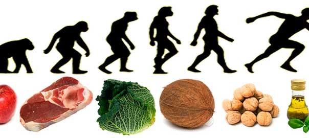 Dieta Paleo para Adelgazar