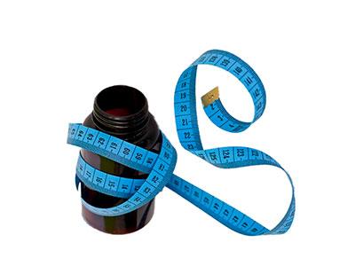 Las mejores pastillas para bajar de peso rápido