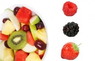Tipos de ensaladas para bajar de peso