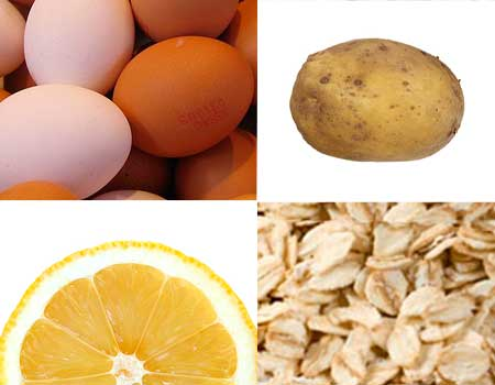 Loos mejores alimentos para bajar de peso