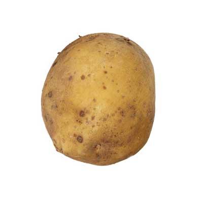 patata para adelgazar rápido