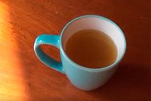 té para bajar de peso y quemar grasa