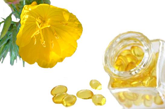 Aceite onagra en capsulas