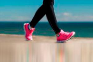 Trucos para adelgazar caminando en poco tiempo