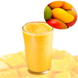 Licuado de mango para adelgazar