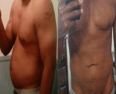 Dieta cetogénica resultados