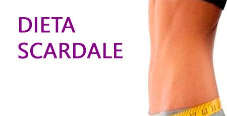 Dieta Scardale PDF