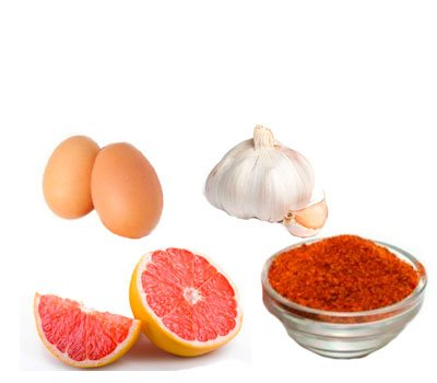 alimentos termogenics naturales potentes