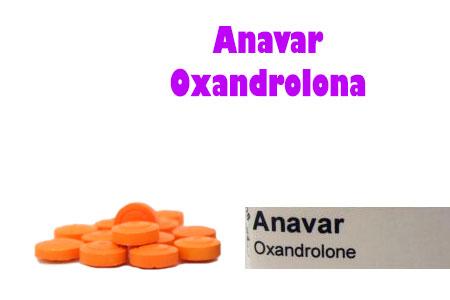Pastillas anavar oxandrolona 10 mg