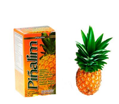 Piñalim