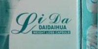 Lida Daidaihua