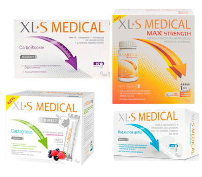 Productos XLS Medical