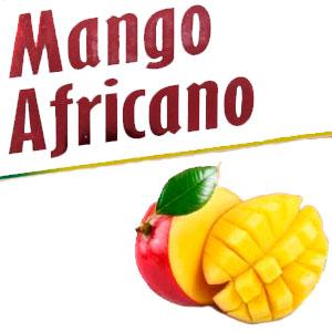 Mango Africano en pastillas