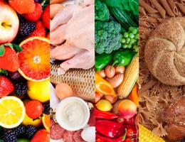 Dieta Rina y los alimentos a tomar