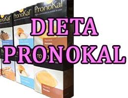 Dieta pronokal, método pnk