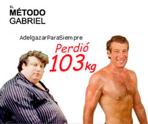 Anuncio para perder peso 2