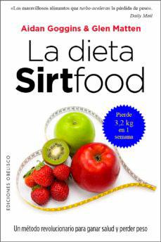 Descargar dieta sirtfood