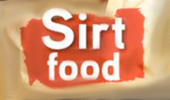 Dieta Sirtfood en pdf