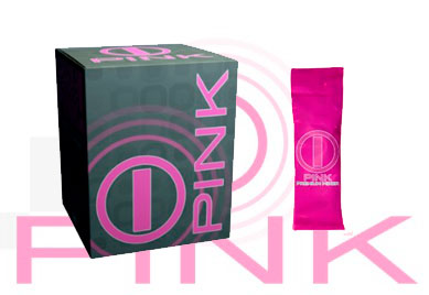 Pink producto