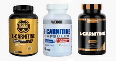 Suplementos de L-carnitina para adelgazar