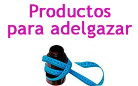 productos adelgazar